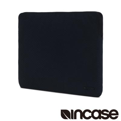 INCASE Slim 系列 Pro13吋 (USB-C) 鑽石格紋筆電內袋 (黑)