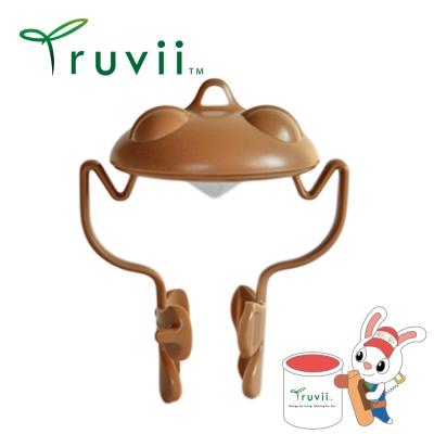 Truvii 褐青蛙動物光罩