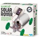 4M科學探索-太陽能巡邏車 Solar Rover