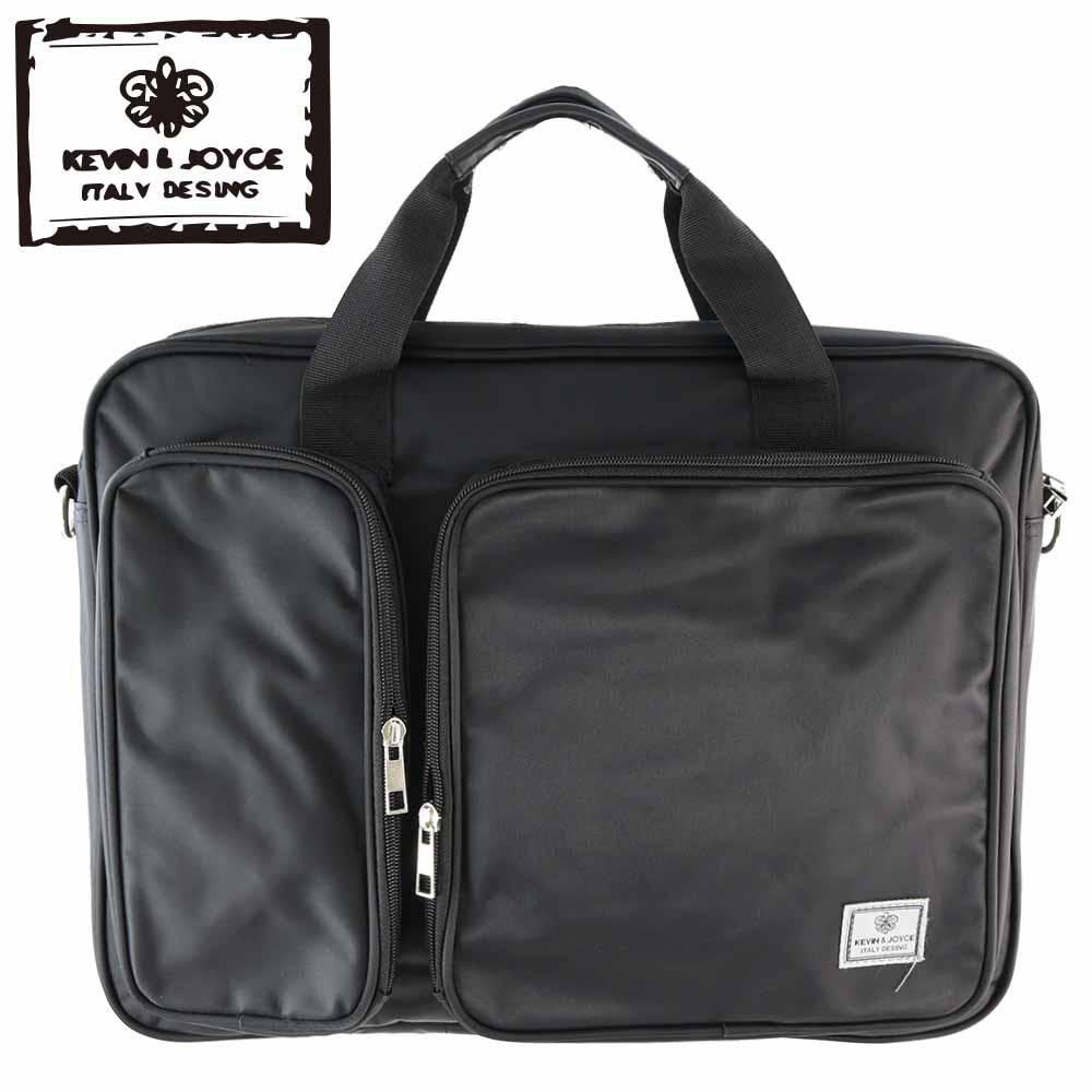 KEVIN&JOYCE 男女通用手提單肩斜挎包商務公事包/電腦包/工具包KJ-N9001