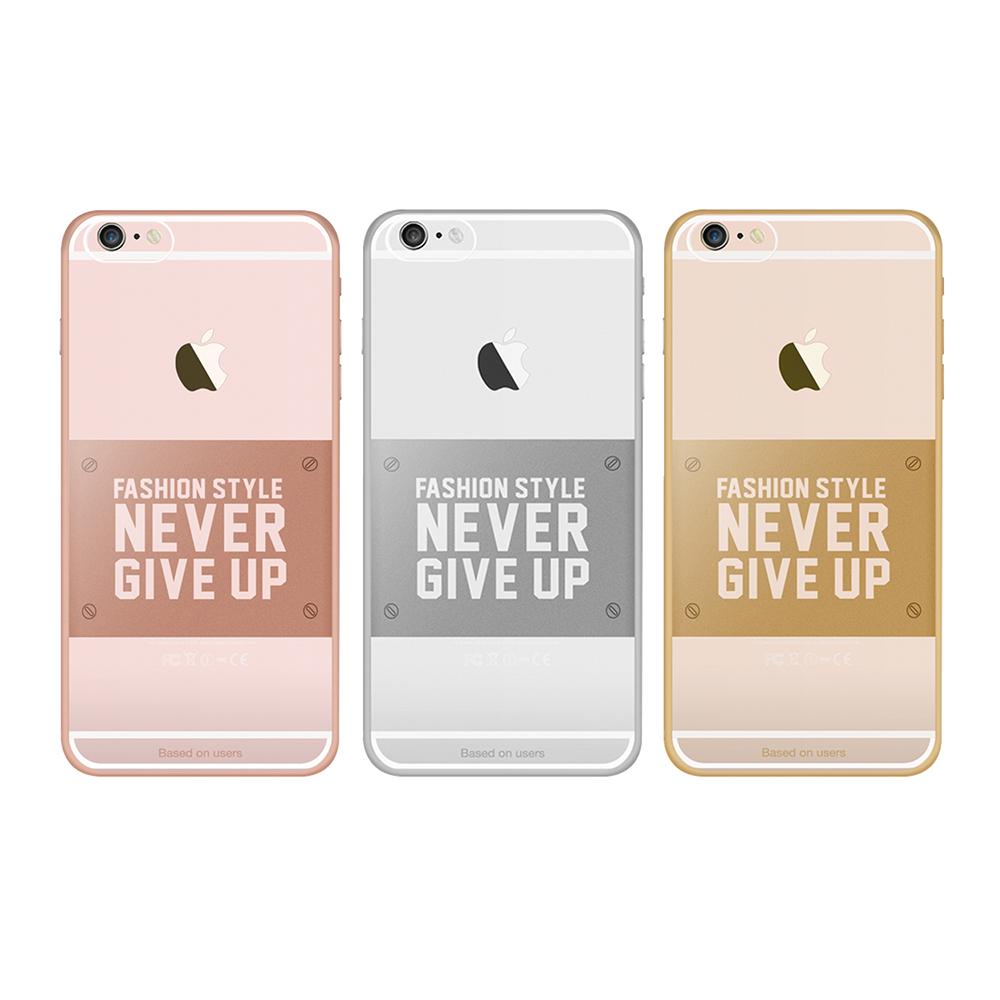 BASEUS Apple iPhone 6/6S 明志保護套