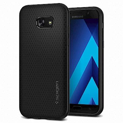 Spigen Galaxy A5 (2017) Liquid Air-超輕薄型彈性手機殼