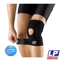 LP SUPPORT 高效彈簧支撐型護膝套(1只) 733CA