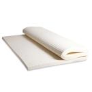 精靈工廠 人體工學天然乳膠床墊-單人