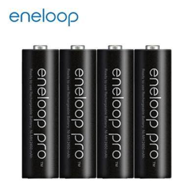 國際牌ENELOOP高容量充電電池 內附4號4入