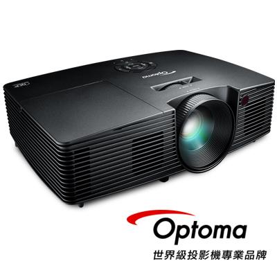 Optoma-3200流明WXGA商務投影機-EC