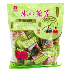 卡賀 米之果子海苔口味(300g)