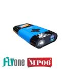 FLYone MP06 1080P 螢幕型 機車自行車 行車記錄器(送專用支架) -急速配