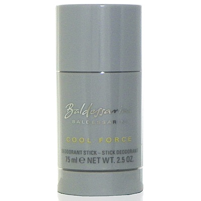 Baldessarini Cool Force Deodorant 冷酷男性體香膏75ml