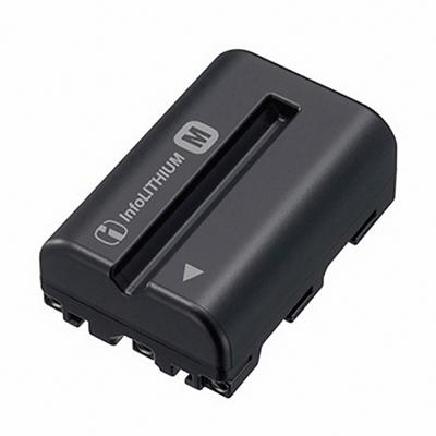 SONY NP-FM500H M系列智慧型鋰電池(原廠公司貨)