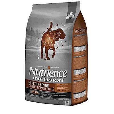 Nutrience紐崔斯 高齡體重控制犬 雞肉配方 天然糧 10KG