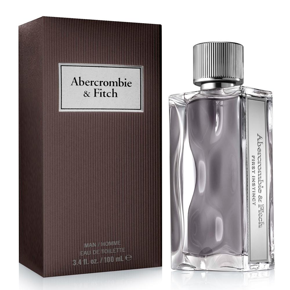 (即期品)Abercrombie & Fitch 同名經典男性淡香水100ml