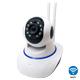 【CHICHIAU】1080P WIFI無線有線兩用智慧型遠端遙控網路攝影機 影音記錄器 product thumbnail 1