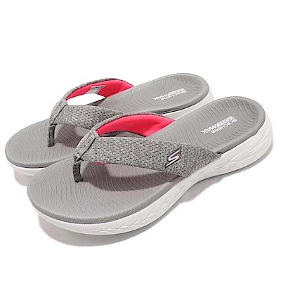 Skechers 拖鞋 On The Go 600 女鞋