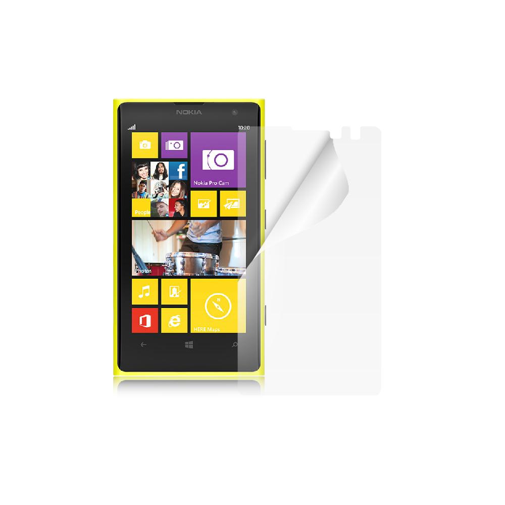 魔力 NOKIA Lumia 1020 高透光抗刮螢幕保護貼