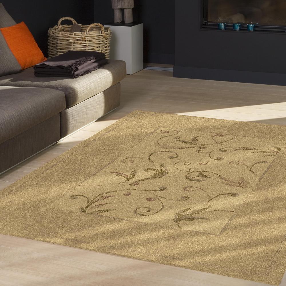 范登伯格 - 舞玥 進口羊毛地毯 - 風雅 (170 x 230cm)