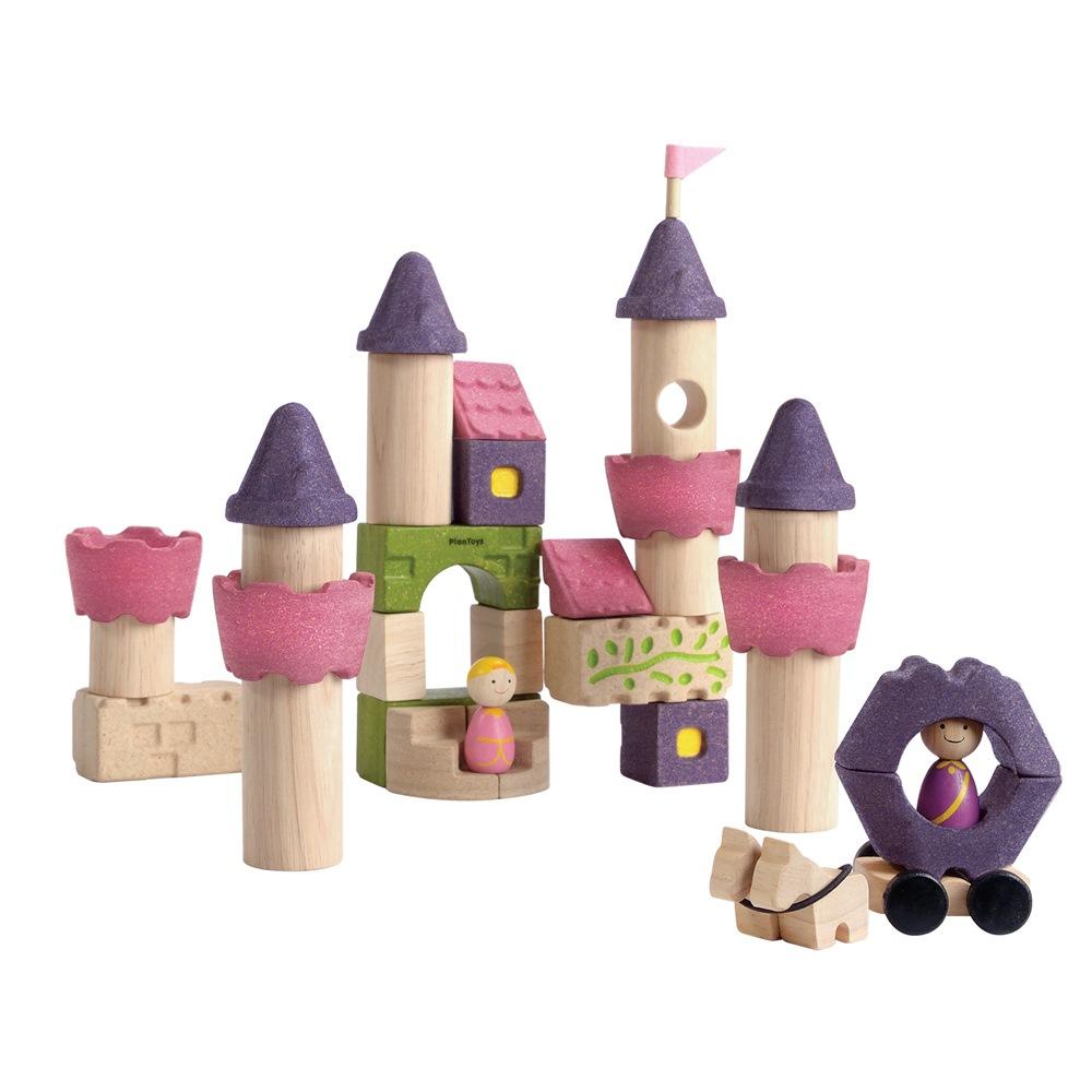 GMP BABY PLANTOYS 童話故事積木組1個