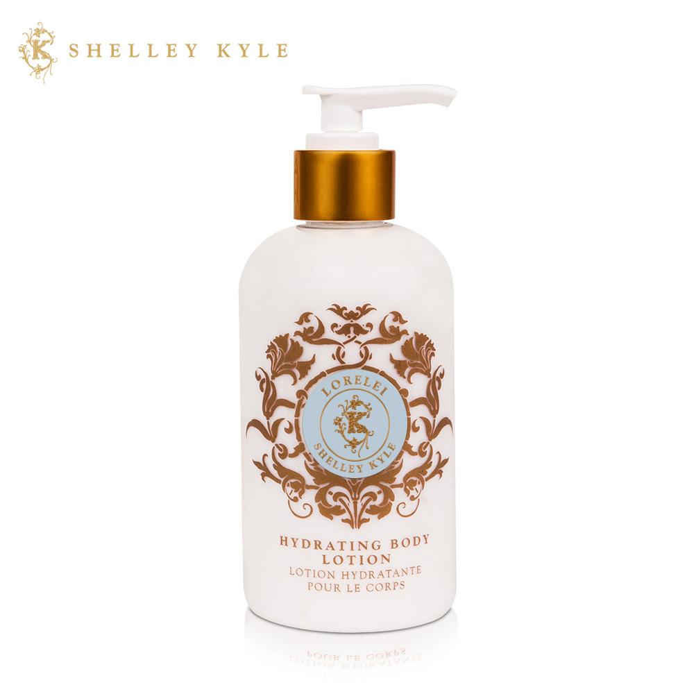 Shelley Kyle雪莉凱 蘿蕾萊香水保濕乳液236ml