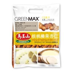 馬玉山 核桃榛果杏仁(30gx13入)