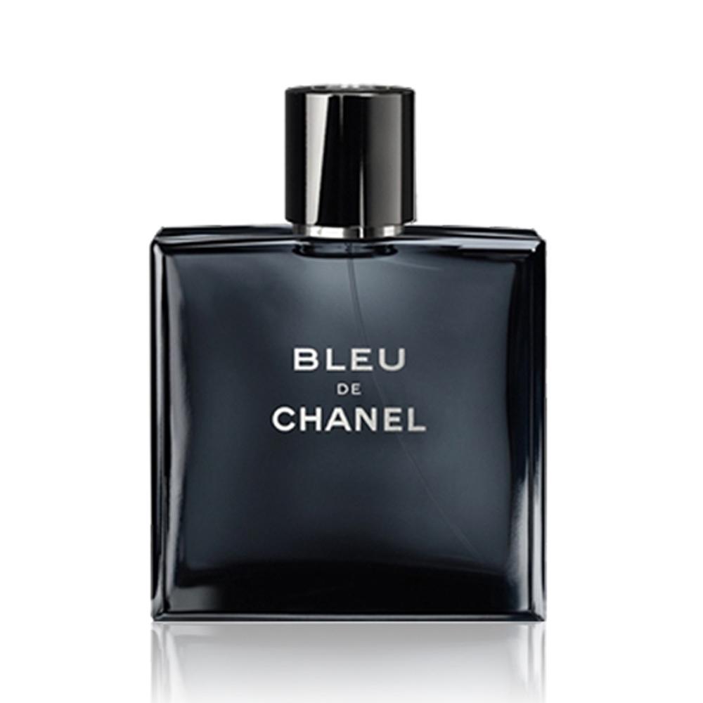 CHANEL香奈兒 藍色男性淡香水150ml 限量加大航空版 詮釋男人的自信與品味