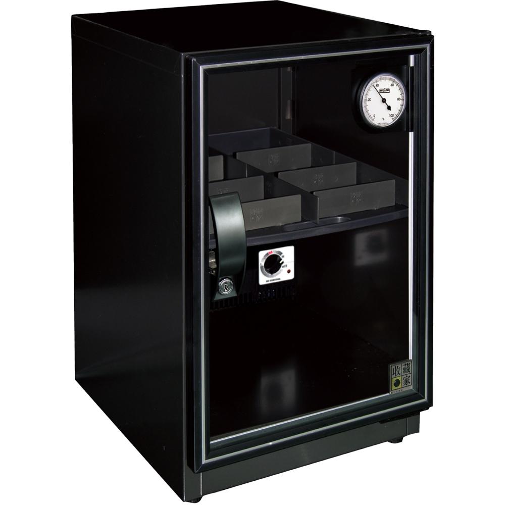 收藏家 40公升加倍型主機電子防潮箱 DX-56