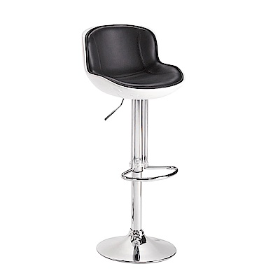 H&D 造型高吧椅 (寬45X深50X高85~104.5cm)