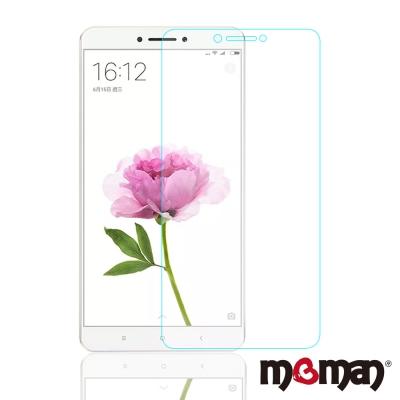 Mgman MI小米 Max 0.3mm 9H玻璃保護貼