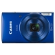 【64G雙電】Canon IXUS 190 內建Wi-Fi/NFC時尚隨身機(公司貨)