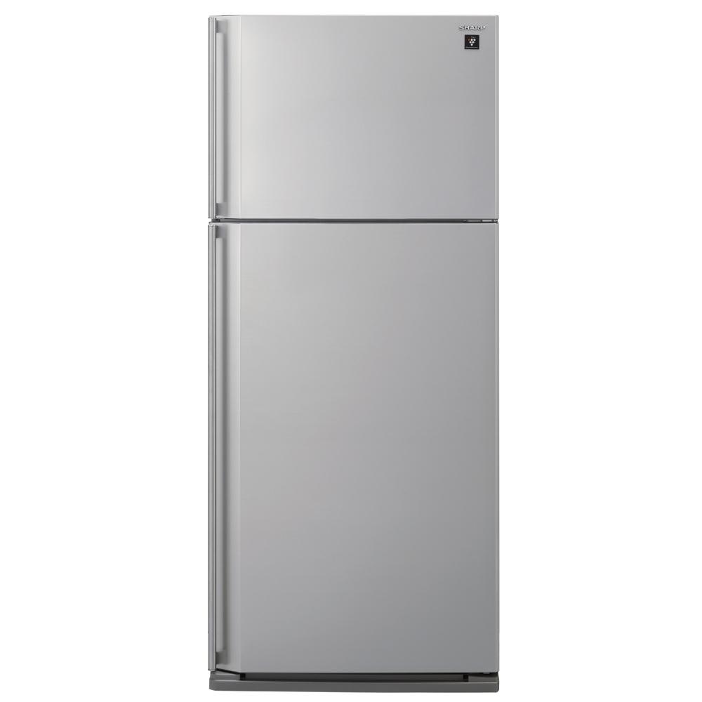 SHARP 583L自動除菌離子雙門冰箱(SJ-SC58V)