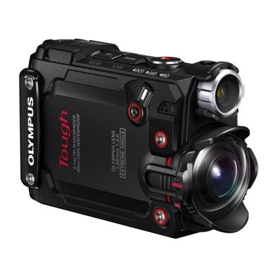 OLYMPUS TG-TRACKER防水運動攝相機 (公司貨)