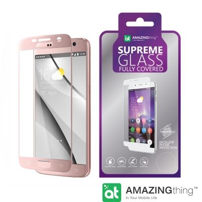 AmazingThing 三星 Galaxy S7 滿版強化玻璃保護貼