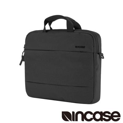 INCASE City Brief 13吋 手提/肩背筆電公事包 (黑)