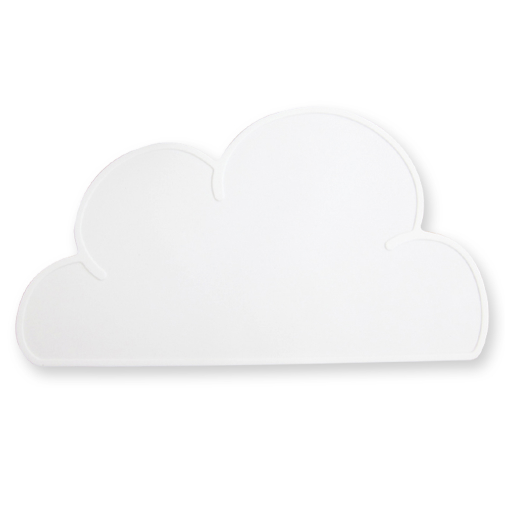 baby童衣 雲朵餐墊 60365