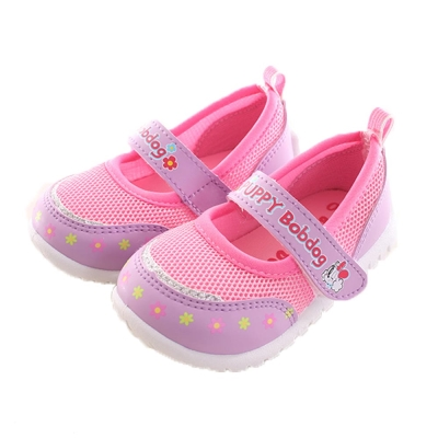 BOB DOG娃娃鞋 紫 sk0017