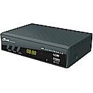 Smith史密斯 可錄式HD高畫質 數位電視接收盒  TC-538HD