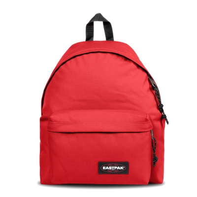 EASTPAK 後背包 Padded PakR系列 Apple Pick Red