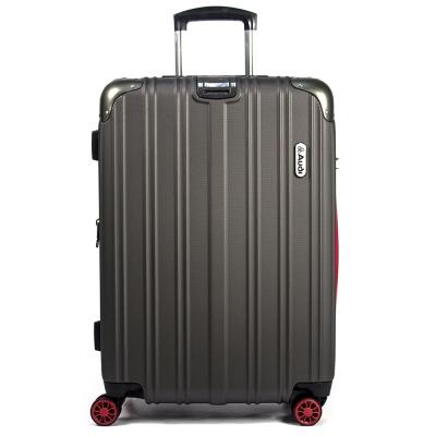 Audi 奧迪 - 29吋 霧面防刮Z1系列行李箱 V5-Z1ABS-29