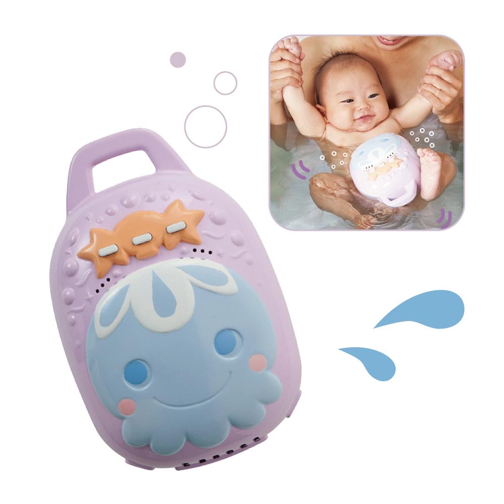 日本People-寶寶的泡泡按摩機(3m+)