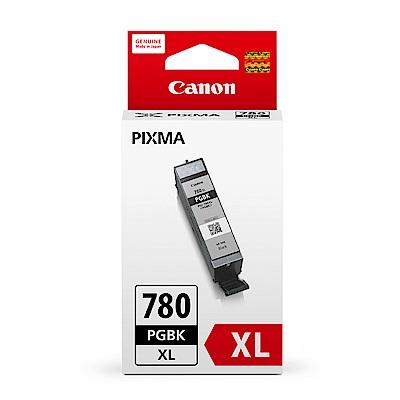 CANON PGI-780XL-BK 原廠黑色高容量墨水匣