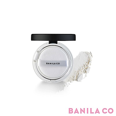 BANILA CO 空氣感提亮持妝蜜粉餅 5g