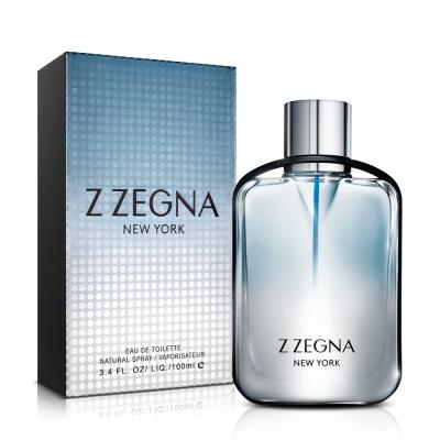 Ermenegildo Zegna 紐約男性淡香水100ml