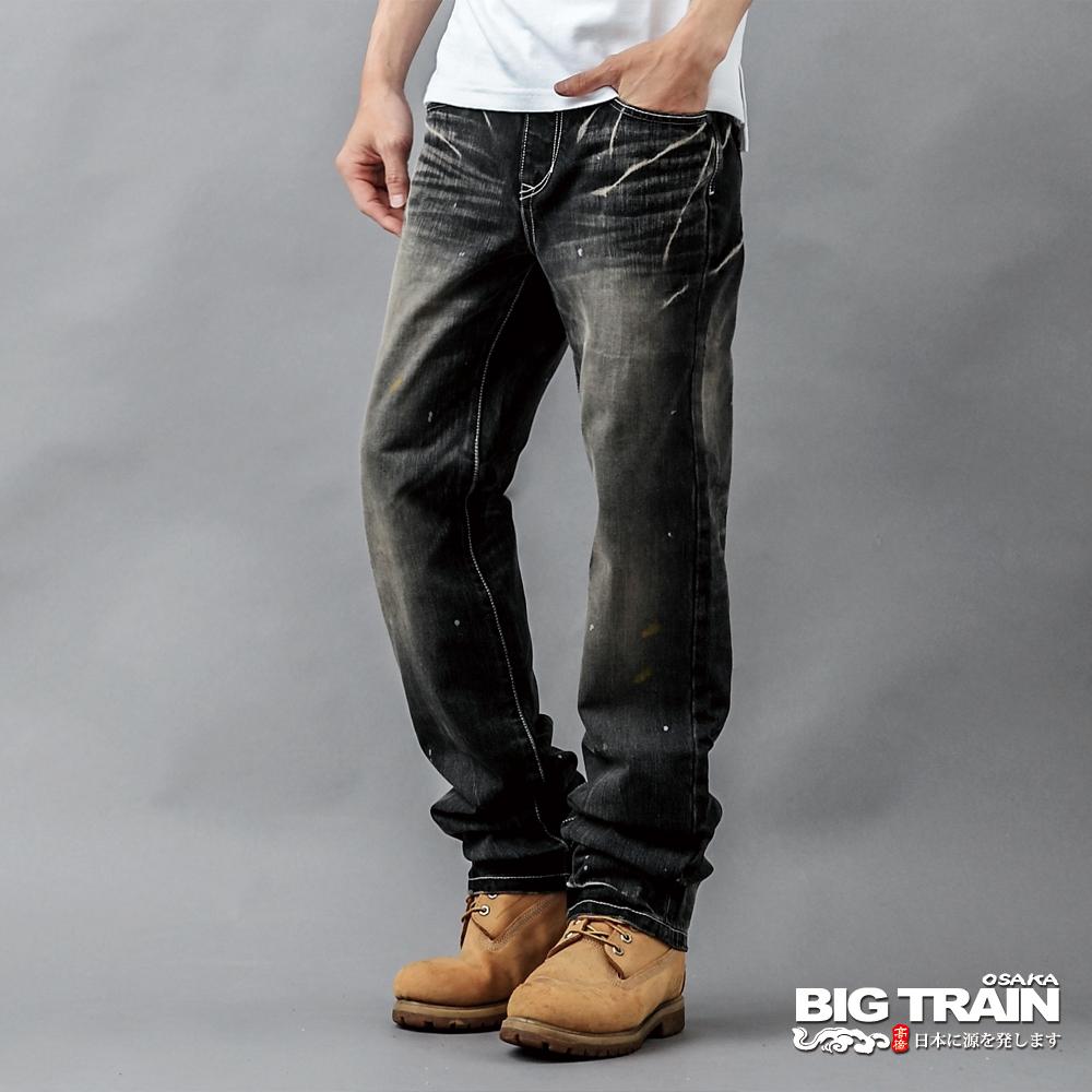 BIG TRAIN-BT街頭垮褲
