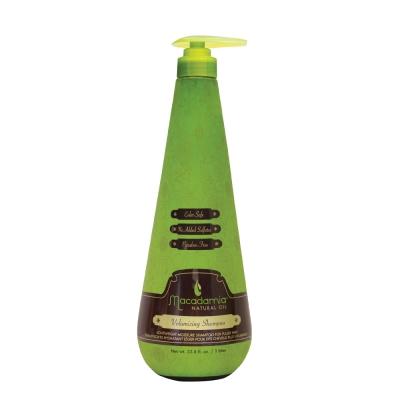 Macadamia Natural Oil 瑪卡奇蹟油 盈波髮浴1000ml