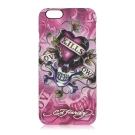 Ed Hardy iPhone 6 / 6s (4.7吋)保護殼-暗黑LKS粉