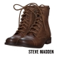 STEVE MADDEN-騎士風綁帶個性短靴