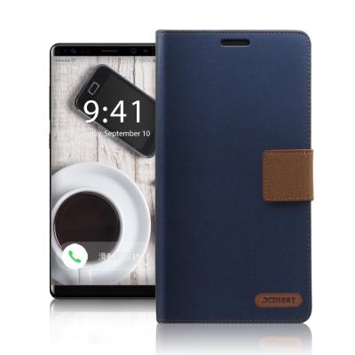 XM Samsung Galaxy Note 8 時尚浪漫風支架皮套