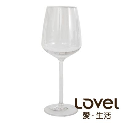 LOVEL 優雅高腳白酒杯300ml