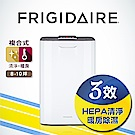 美國Frigidaire富及第 複合式設計 三效四用除濕機 FDH-0811KHI 福利品