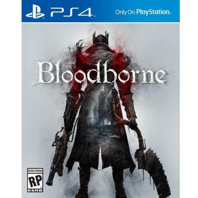 血源詛咒 遠古獵人 -  PS4亞洲中英文版