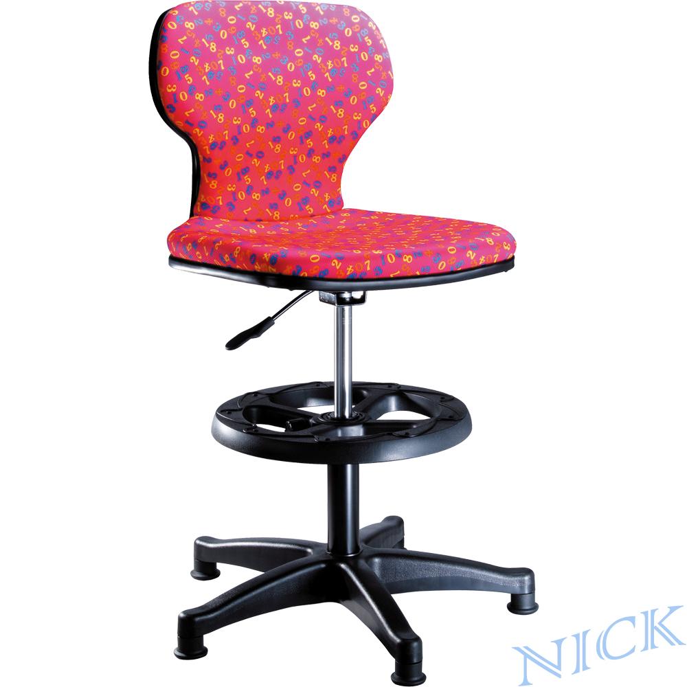 NICK 多功能成長學童椅(二色)